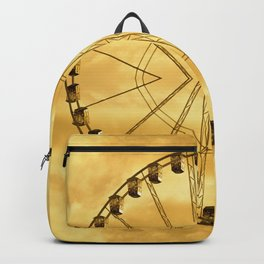 Carnival Cryptography Backpack