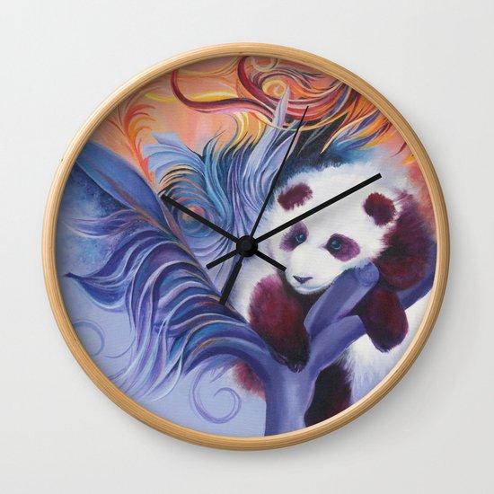 Panda's Dayddream by aprilquast