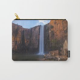 Waterfall on the Berkeley Carry-All Pouch