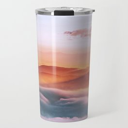 Revelstoke, British Columbia, Canada Travel Mug