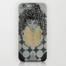 Lady. Slim Case iPhone 6s