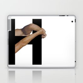 H. Laptop & iPad Skin