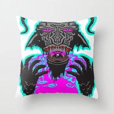 inBOG Throw Pillow