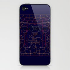 Cairo iPhone & iPod Skin