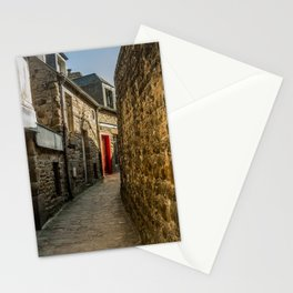 French Alley Stationery Cards