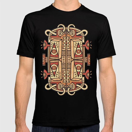 Tribalien T-shirt