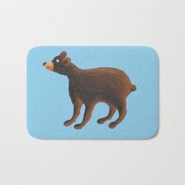 Little Bear Bath Mat