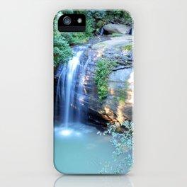 Serenity Falls iPhone Case