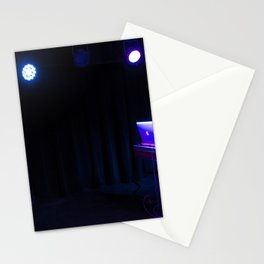 Concerts of the Kids Stationery Cards