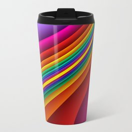 3D for duffle bags and more -12- Travel Mug