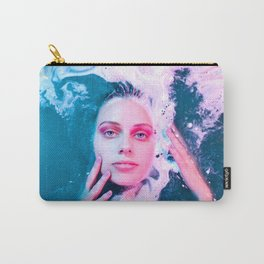 She Comes from the Sea Carry-All Pouch