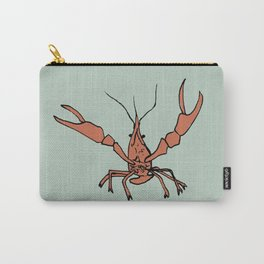 Mr. Crawfish Carry-All Pouch