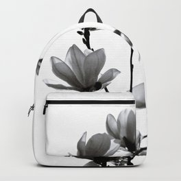 BLACK MAGNOLIA Backpack