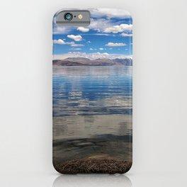 ladakh iPhone Case