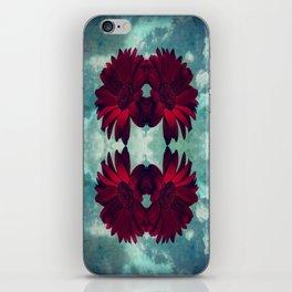 Vibrance iPhone Skin