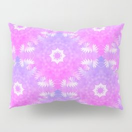 Fly Away Wings Pillow Sham