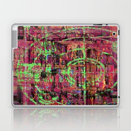 But What About King Lear? ... and His Jets? [Recombinant Series] Laptop & iPad Skin