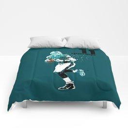 SPORTS ART - WENTZ Comforters