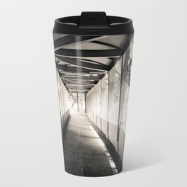 Bridging Lines Travel Mug
