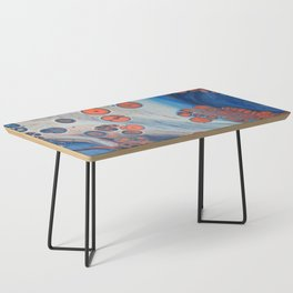 Charmed Coffee Table