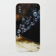 Autumn Glory iPhone X Slim Case
