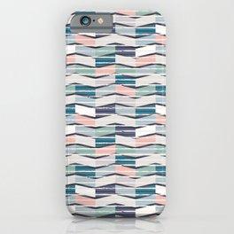 Simple Geos-2 iPhone Case