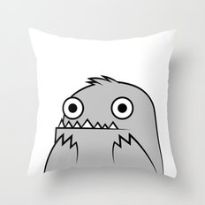 minima - gary Throw Pillow