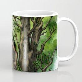 The Faun Coffee Mug