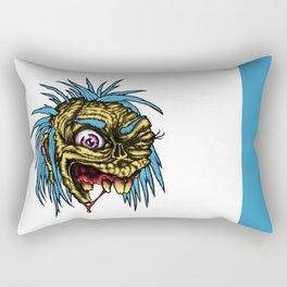 GROATY SIS Rectangular Pillow