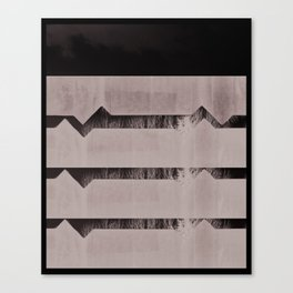 cheat Canvas Print