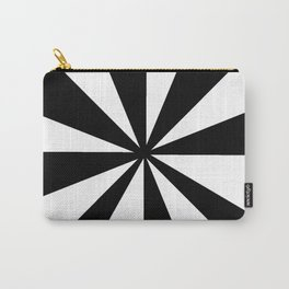 optical pattern 44 Carry-All Pouch
