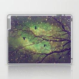 Where Dusk Meets Dawn Laptop & iPad Skin
