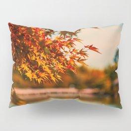 Autumn Scene (Color) Pillow Sham