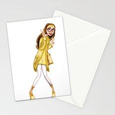 Honey Lemon Stationery Cards