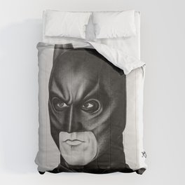 The Bat Drawing Comforters