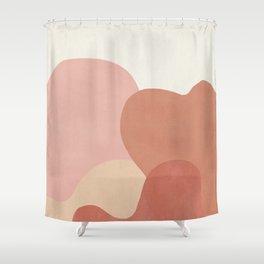 Strange Landscape Shower Curtain