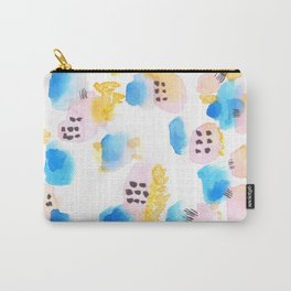 170327 Watercolor Scandic Inspo 9 Carry-All Pouch