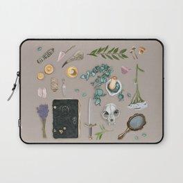 Noble Mage Aesthetics  Laptop Sleeve