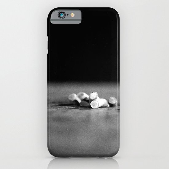 Smokes iPhone & iPod Case