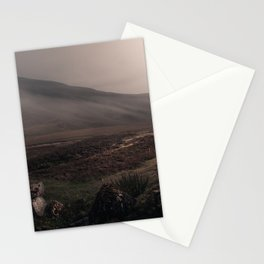 Highland Mist Stationery Cards