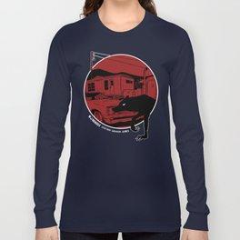 MONGRELS (yard) Long Sleeve T-shirt