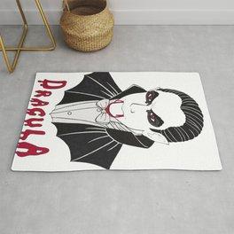 Dracula Rug
