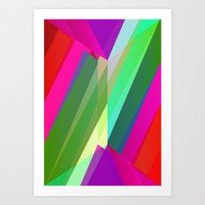 Cefuroxima Art Print