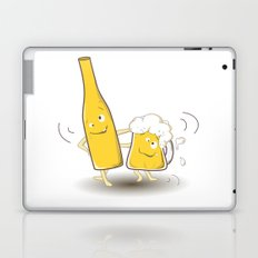 We are not drunk! Laptop & iPad Skin