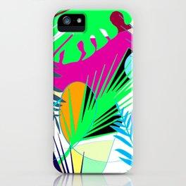 Naturshka 74 iPhone Case