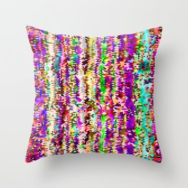 OLO Throw Pillow
