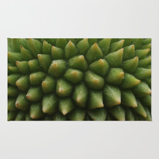 BABY DURIAN  Rug