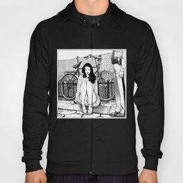 asc 592 - L'amende honorable (A satisfactory apology) Hoody