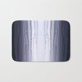 WITHIN THE TIDES BLUE Bath Mat