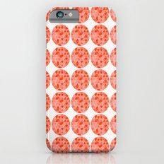 Tri Dots 2 iPhone 6 Slim Case